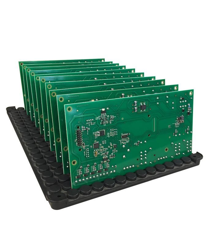 Interface Circuit Boards Image