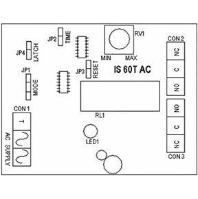IS60T AC Illustration