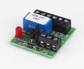 ISM24T 24 Volt Transistorised Relay