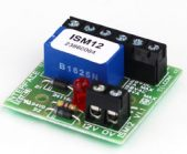 ISM12 12V Mini Polarised Relay